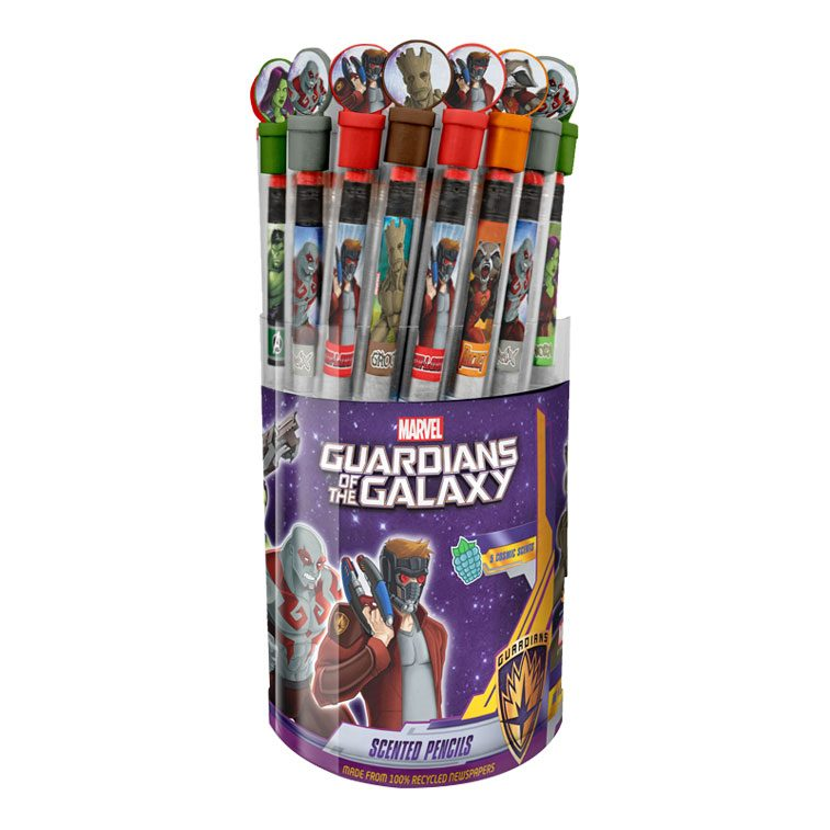 Marvel Guardians of the Galaxy Bucket