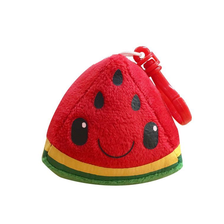 Oh-So Yummy Backpack Buddies Watermelon