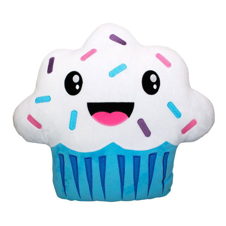 Smillows Cupcake
